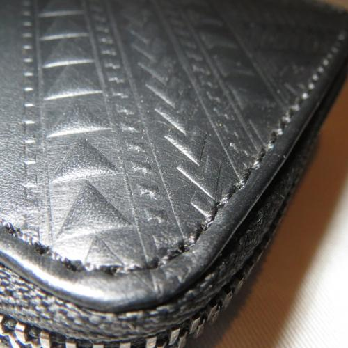 SAMOAN SHORT WALLET    SALE