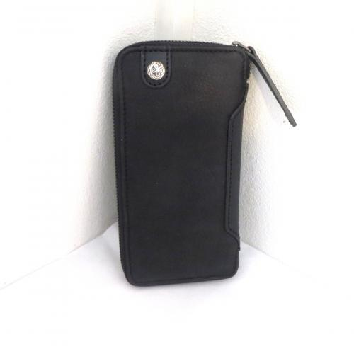FLT WALLET / BLK    SALE