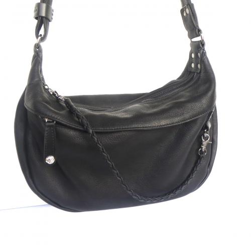 DSP BANANA BAG BLK  SALE